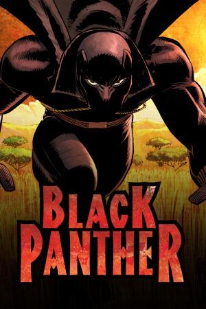 Black Panther (2005 - 2008)
