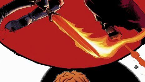 Marvel AR: Avengers Arena #7 Cover Recap