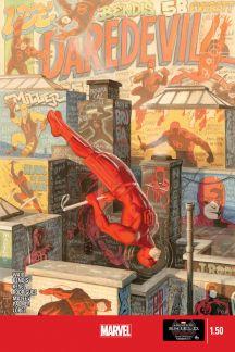 Daredevil (2011) #1.5
