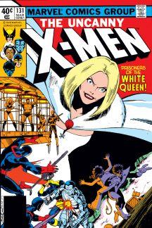 Uncanny X-Men (1963) #131