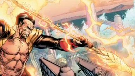 Marvel AR: AvX #9 Cover Recap