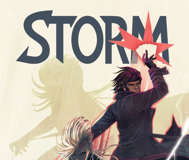 STORM 9 (WITH DIGITAL CODE)
