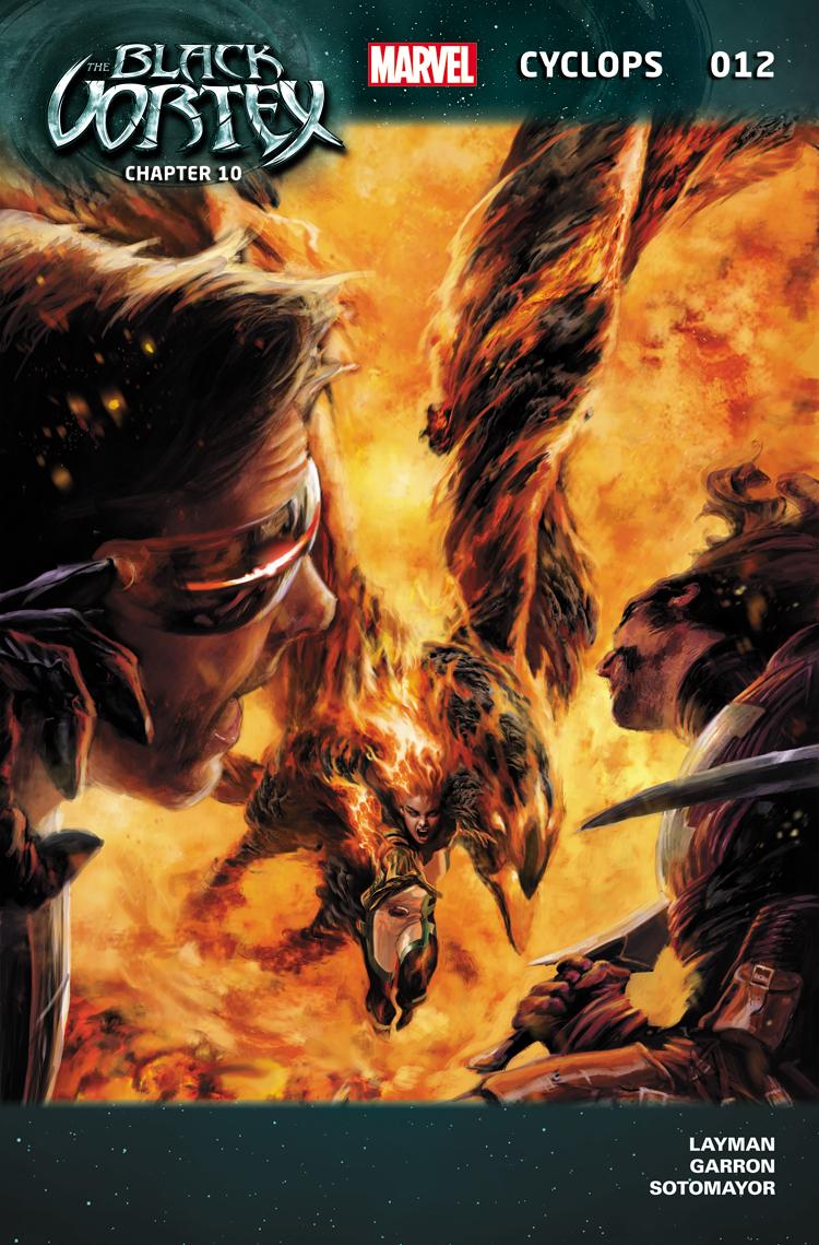 Cyclops (2014) #12