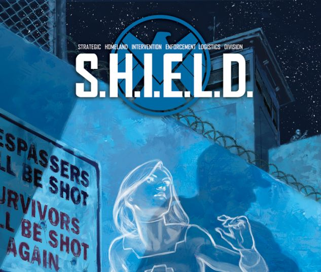 S.H.I.E.L.D. 4 (WITH DIGITAL CODE)