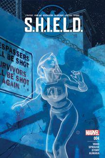 S.H.I.E.L.D. (2014) #4