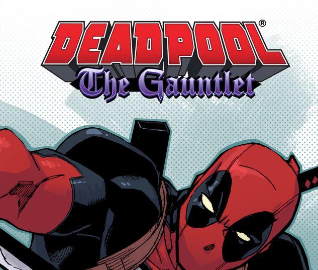 Deadpool Infinite Digital Comic (2014) #2