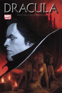 Dracula #1