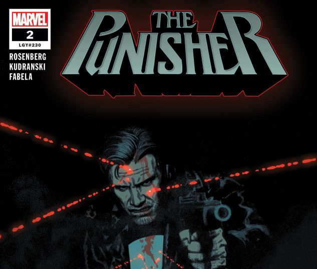 The Punisher (2018) #2