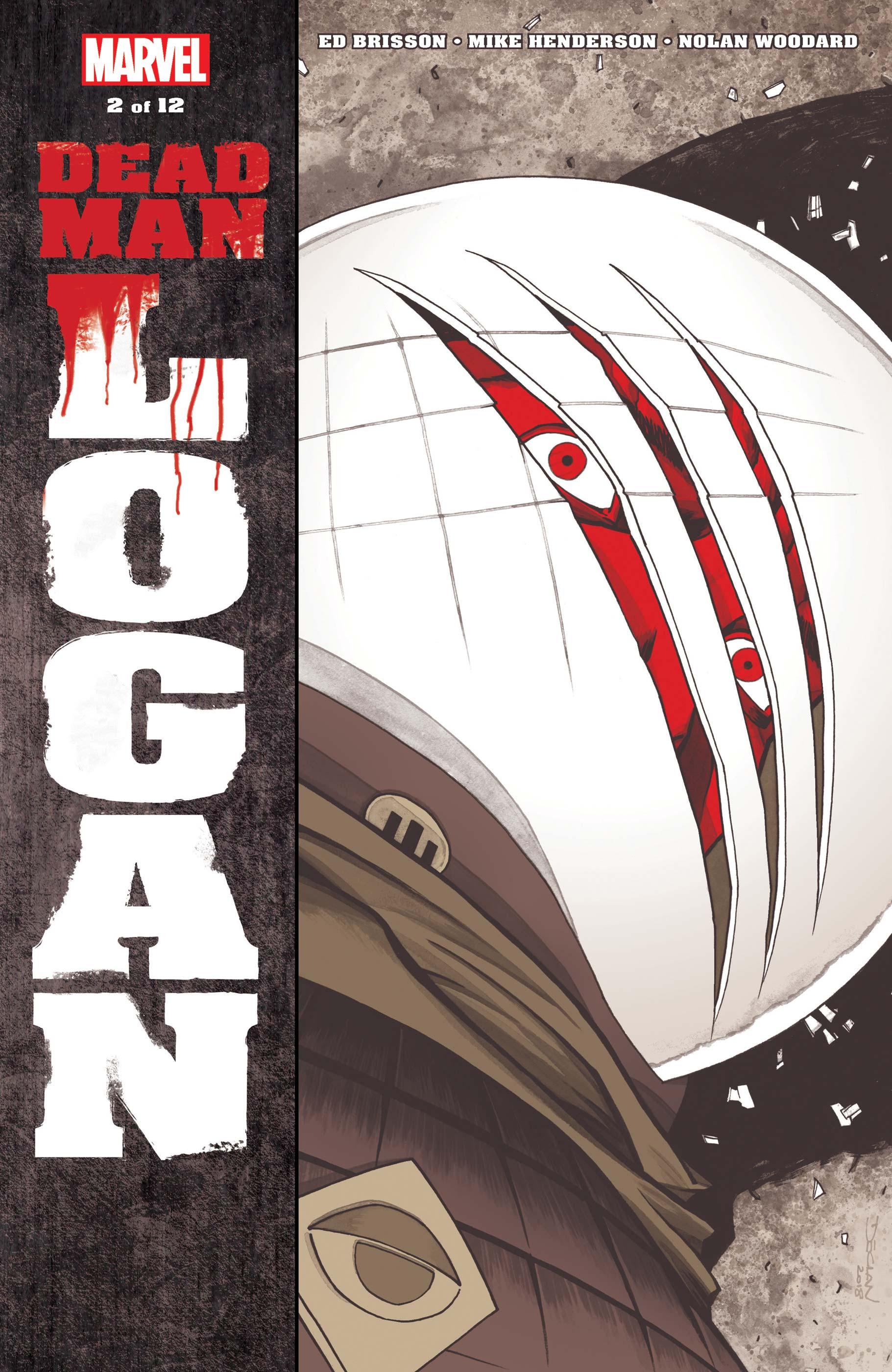 Dead Man Logan (2018) #2
