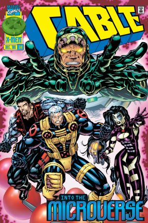 Cable #38