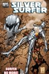 SILVER SURFER (2010) #2