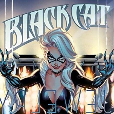 Black Cat (2019 - Present)