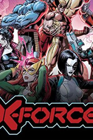 X-Force (2019 - Present)