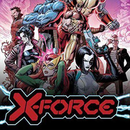X-Force (2019 - 2020)