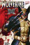 WOLVERINE: MANIFEST DESTINY (2008) #1