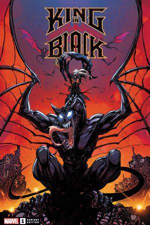 King in Black (2020) #1 (Variant)