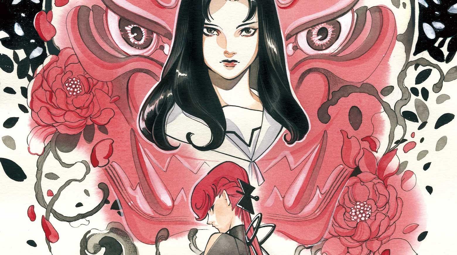 'Demon Days: Mariko'