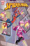 Marvel Action Spider-Man #4