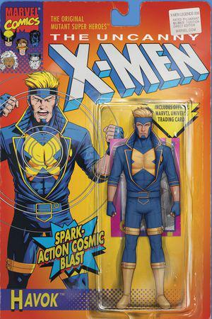 X-Men Legends (2021) #6 (Variant)