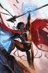 DOCTOR VOODOO: AVENGER OF THE SUPERNATURAL #1