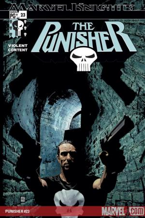 Punisher #23
