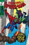 AMAZING SPIDER-MAN #97