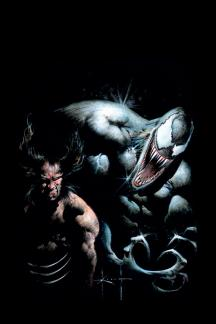 Venom Vol. 2: Run (Trade Paperback)