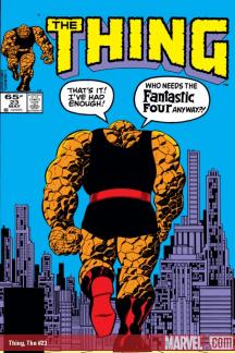 The Thing (1983) #23