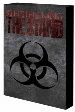 The Stand Omnibus HC Slipcase (Hardcover)