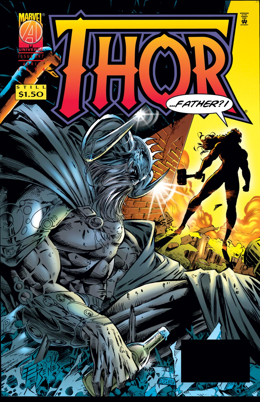 Thor (1966) #497