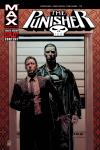 Punisher (2004) #4 Cover