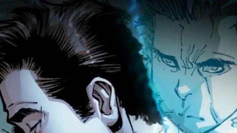 Marvel AR: Superior Spider-Man #8 Cover Recap