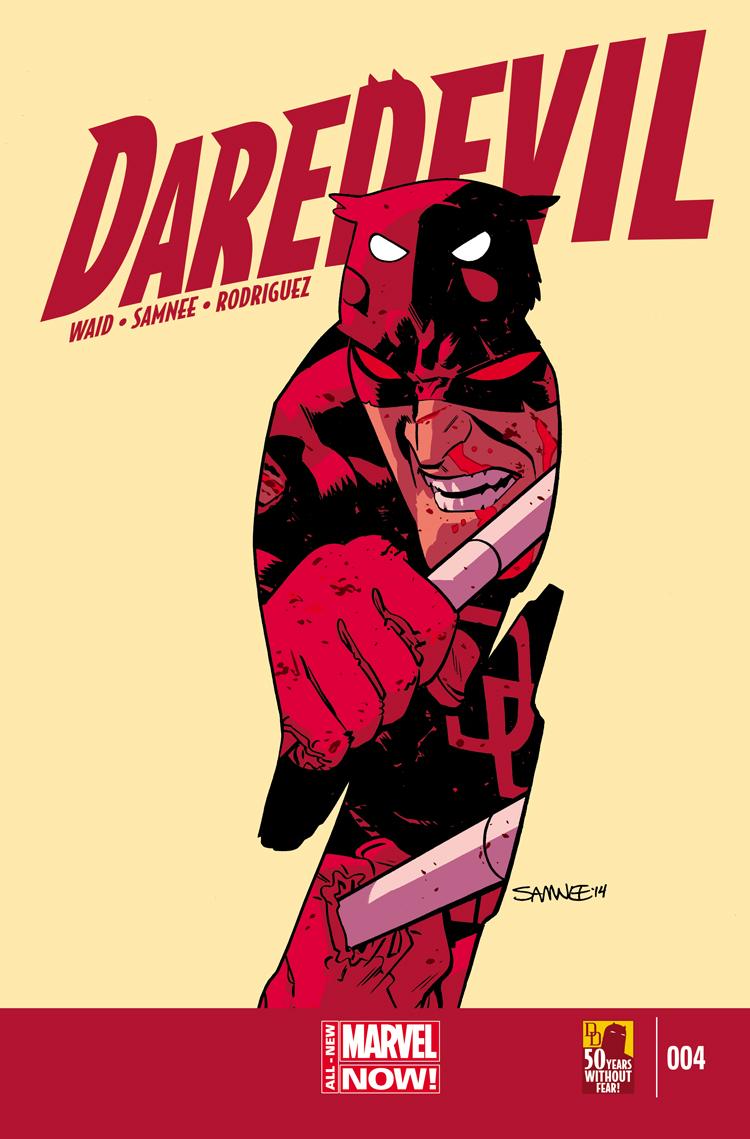 Daredevil (2014) #4