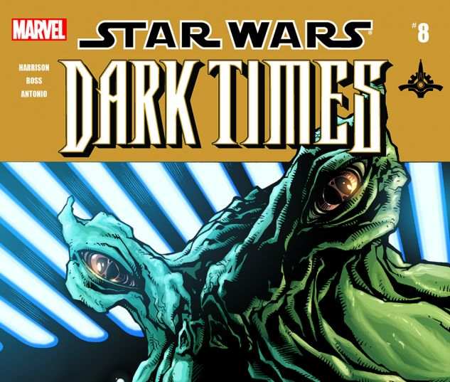 Star Wars: Dark Times (2006) #8