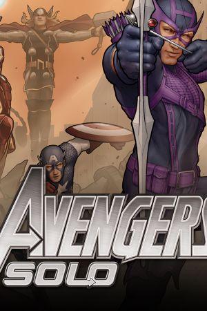 Avengers: Solo (2011 - 2012)