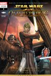 Star Wars: The Old Republic (2010) #3