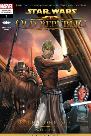 Star Wars: The Old Republic #3