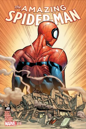 The Amazing Spider-Man (2014) #18