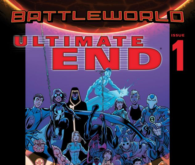 ULTIMATE END 1 (SW, WITH DIGITAL CODE)