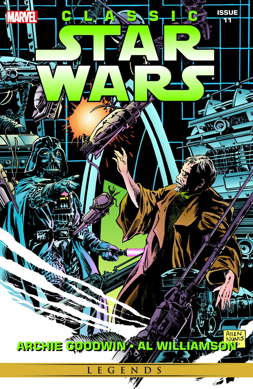 Classic Star Wars (1992) #11