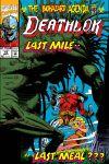 Deathlok (1991) #15