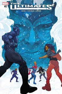 Ultimates 2 (2016) #2