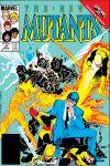 NEW MUTANTS (1983) #37