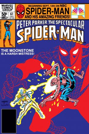 Peter Parker, the Spectacular Spider-Man #61