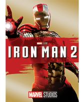 Iron Man 2 on Digital Download