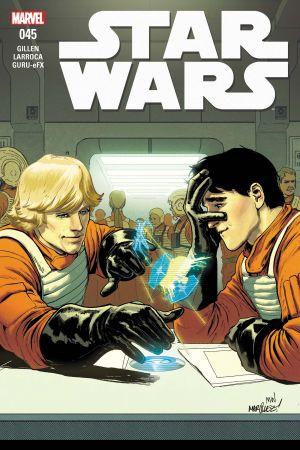 Star Wars (2015) #45