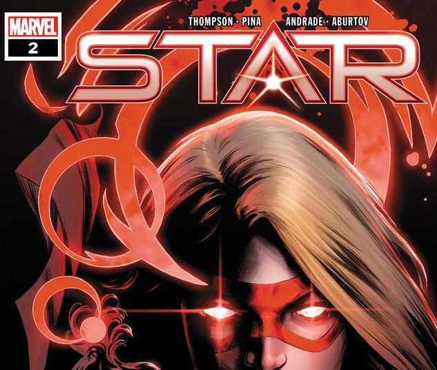 Star #2