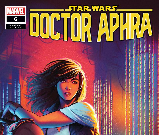 Star Wars: Doctor Aphra #6
