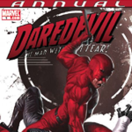 Daredevil Annual (2007)