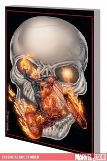 Essential Ghost Rider Vol. 3 (Trade Paperback)